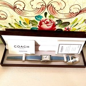 Authentic Coach Ladies Watch-Nordstrom Exclusive